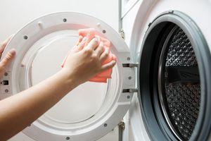 Máy giặt bẩn hơn cả bồn cầu, dùng ngay tuyệt chiêu đơn giản này