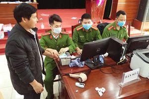 Hà Nội thay đổi địa điểm cấp căn cước công dân gắn chíp