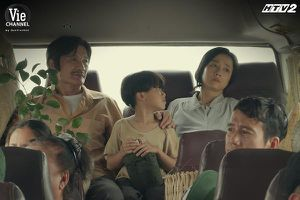3 tập lọt Top Trending YouTube cùng thời điểm, Cây Táo Nở Hoa lập kỷ lục 'vô tiền khoáng hậu' cho phim truyền hình Việt