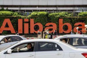 Trung Quốc đưa ra mức xử phạt kỷ lục đối với Alibaba