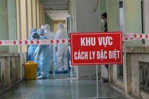 Covid-19 ở Việt Nam sáng 10/4: Không có ca mắc mới; 8 tỉnh tiêm xong vaccine đợt 1; Đề xuất thực hiện hộ chiếu vaccine với 3 nhóm đối tượng