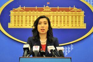 Báo cáo Nhân quyền 2020 của Bộ Ngoại giao Hoa Kỳ nhận định thiếu khách quan về Việt Nam