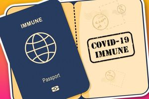 Hộ chiếu vaccine và những nút thắt mới