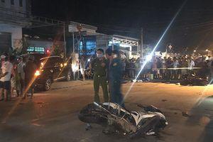 Tin giao thông đến sáng 10/4: Loạt tai nạn ô tô khiến 4 người tử vong, 6 người bị thương