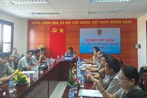 Quảng Nam: Nỗ lực thực hiện hiệu quả các chỉ tiêu Thi hành án dân sự