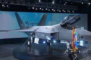 KF-21 Boramae - tiêm kích giúp Hàn Quốc trở thành nước thứ 13 phát triển được chiến đấu cơ