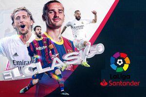 Nhận định Real vs Barca: Đại chiến kinh điển