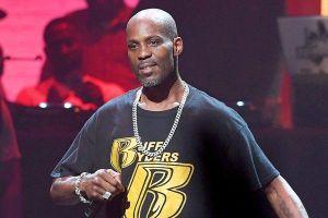 Rapper huyền thoại DMX chết ở tuổi 51 gây sốc cả làng nhạc