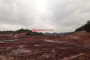 Quảng Ninh: Dân phản ánh đảo Đồng Rui, Tiên Yên đang bị 'băm nát'