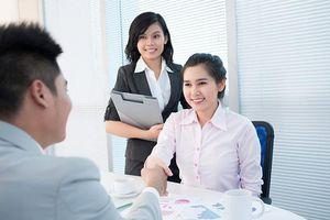 3 điều tối kỵ bạn tuyệt đối không nên nói trong buổi phỏng vấn
