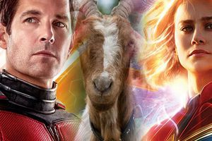 Captain Marvel 2 lộ diện tiêu đề làm việc 'Goat Rodeo'