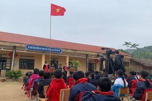 Chương trình 'Tổ quốc trong tim' - lan tỏa niềm tự hào về đất nước