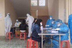 Việt Nam ghi nhận 9 ca mắc COVID-19 mới, cách ly ngay sau nhập cảnh