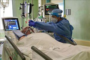 Thế giới ghi nhận 135,4 triệu ca mắc, 2,9 triệu ca tử vong do COVID-19