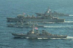 Lý do Mỹ cân nhắc điều tàu chiến đến Biển Đen