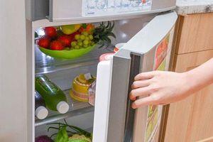 5 mẹo sử dụng tủ lạnh giúp giảm một nửa tiền điện mỗi tháng