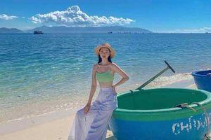 3 hòn đảo đẹp gần TP.HCM còn ít khách du lịch