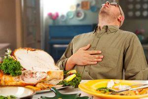 Ăn xong đừng dại làm ngay việc này kẻo hối hận không kịp