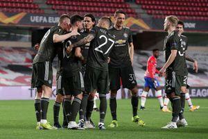 Đội hình dự kiến Tottenham vs MU: Cavani đá chính, Henderson chiếm chỗ De Gea