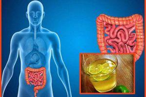Loại nước uống vào buổi sáng tốt như 'thần dược', làm sạch đường ruột một cách hiệu quả
