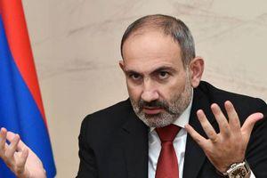 Pashinyan phàn nàn với Putin về sự vô dụng của phòng không trước UAV Thổ Nhĩ Kỳ