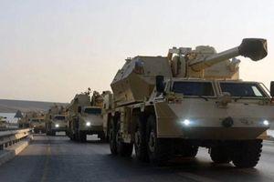 Thổ Nhĩ Kỳ thông báo cung cấp vũ khí chưa từng có cho Azerbaijan