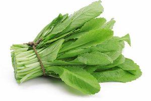 Những người không nên ăn rau cải xanh kẻo bệnh thêm trầm trọng