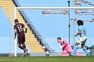 Kết quả Man City vs Leeds: Guardiola thua Bielsa
