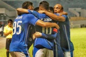 Đội bóng V-League tạm thời tránh được 'cú sốc Đặng Văn Lâm'