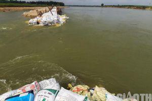 Nguồn nước thô mặn gần 1/3 lần nước biển, Đà Nẵng lo thiếu nước sạch