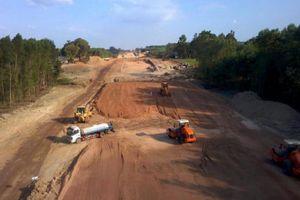 Các dự án thành phần cao tốc Bắc - Nam đang triển khai thế nào?