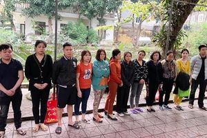 Đường dây đánh bạc trăm tỷ ở Nghệ An với hệ thống 'chân rết' khắp nơi