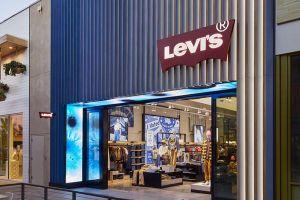 Levi's sẽ mở thêm hàng trăm cửa hàng ở Mỹ
