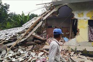 Động đất ngoài khơi Indonesia làm 6 người thiệt mạng