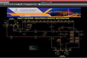 'Tự động hóa lưới điện phân phối thông minh Đà Nẵng': Sáng kiến mang lại hiệu quả cao
