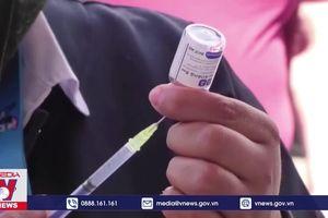 Thế giới đẩy mạnh chương trình tiêm chủng ngừa COVID-19