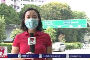 Singapore phê chuẩn Hiệp định RCEP