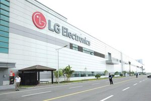 LG rao bán nhà máy sản xuất smartphone với giá hơn 2.000 tỷ đồng