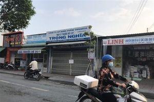 Vụ án liên quan đến Giám đốc BV Cai Lậy: Ghen tuông nhưng giết nhầm người