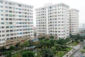 HoREA: Không công bằng khi có dự án nhà ở thương mại không phải dành 20% quỹ đất cho nhà ở xã hội