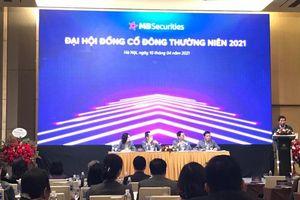 Tổng giám đốc MBS: Thị phần môi giới tương đối ảo, không tranh giành bằng mọi giá