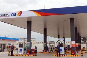 Kinh doanh xăng dầu sẽ bị kiểm soát chặt