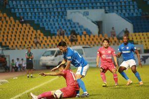 'Thưởng nóng' 500 triệu cho đội bóng Than Quảng Ninh