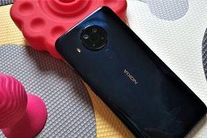Nokia X20 - Mang điện thoại 5G đến phân khúc giá rẻ