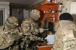 An ninh Nga chặn đứng âm mưu tấn công khủng bố của nhóm Hồi giáo cực đoan ở Crimea