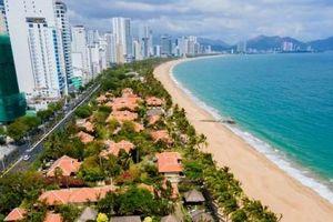 Khánh Hòa sắp thu hồi dự án chắn biển của Tập đoàn Sovico