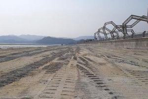 Quảng Ninh: Yêu cầu kỷ luật nhiều cán bộ vụ doanh nghiệp đổ đất lấn vịnh Bái Tử Long