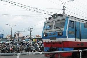 Loay hoay với dự án đường sắt tốc độ cao TP Hồ Chí Minh - Cần Thơ