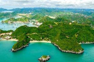 Năm 2025, Hải Phòng phấn đấu có 3 địa điểm trở thành trung tâm du lịch quốc tế