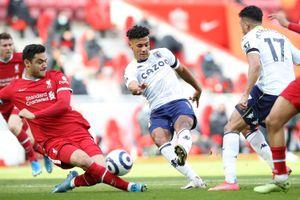 Kết quả Ngoại Hạng Anh: Ghi bàn phút bù giờ, Liverpool đánh bại Aston Villa